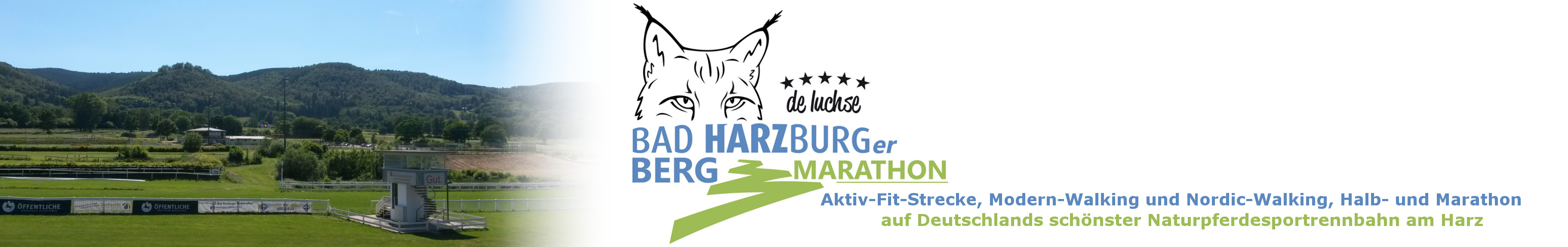 Bergmarathon Bad Harzburg