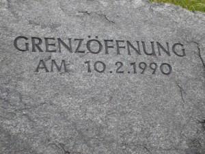 10.02.1990 Die Grenzöffnung in Wiedelah