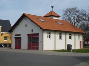 Freiwillige Feuerwehr Wiedelah