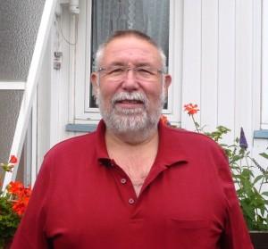 Hartmut Redemann